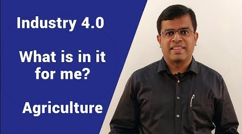 Industry 4.0 – Agriculture