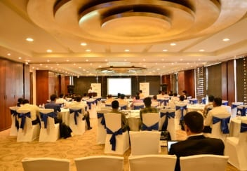 Real Time Ethernet Conference 2015, Bangalore
