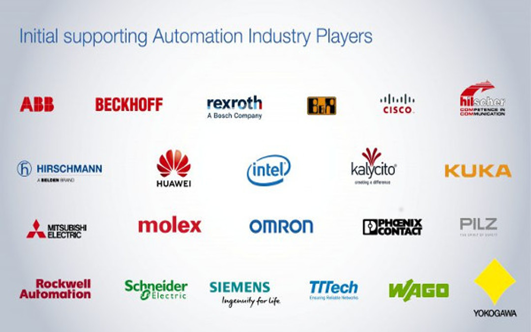 Kalycito Among The Initial Automation Players Supporting The Opc Ua Including Tsn Initiative