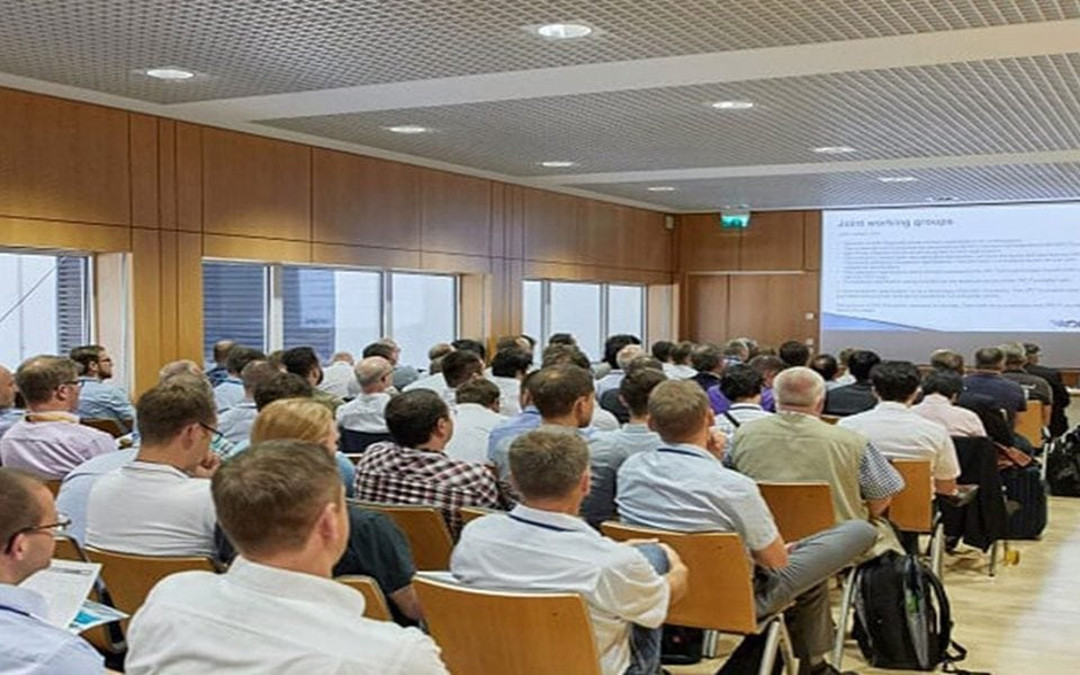 Updates from the OPC DAY EUROPE 2018 Germany hosted by the Automatica trade fair in Munich