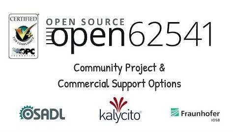 open Source community project & Commercial support