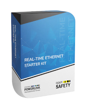 Real time ethernet